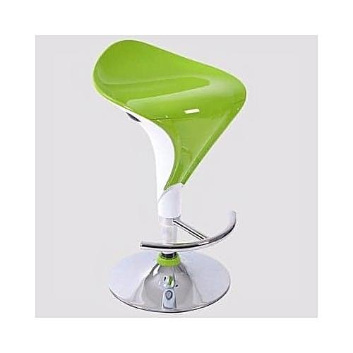 Martini Bar Stool 015 - Green