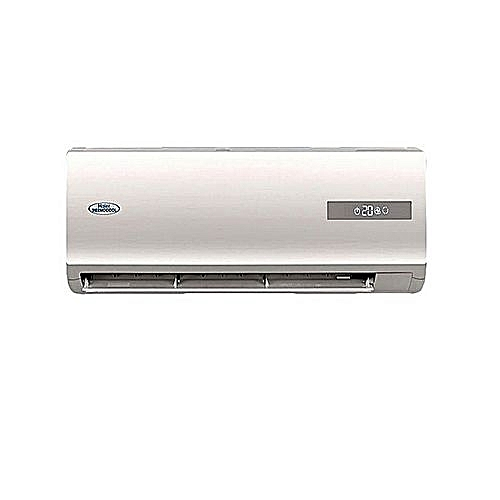 2HP Supercool Split Air Conditioner HSU-18SPW1 - White