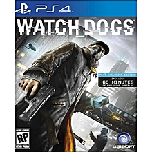 PS4 Watch Dogs for sale  Nigeria