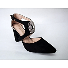 3b6ee4077d Buy Women's Pumps Shoes | High, Low & Mid Heels for Women | Jumia ...