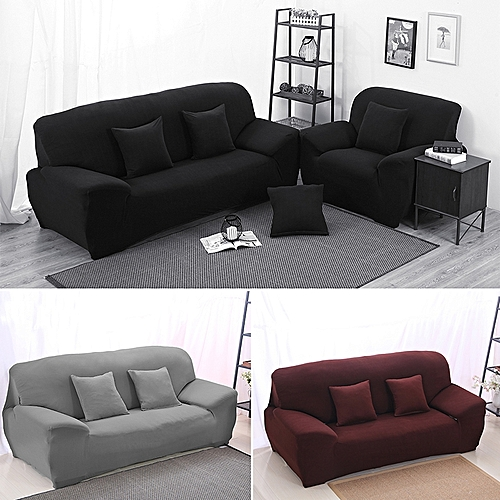 Liplasting Three Seater Protector Couch Cover Sofa Cover Slipcover Full  Cover Skidproof f1a8e3c0a