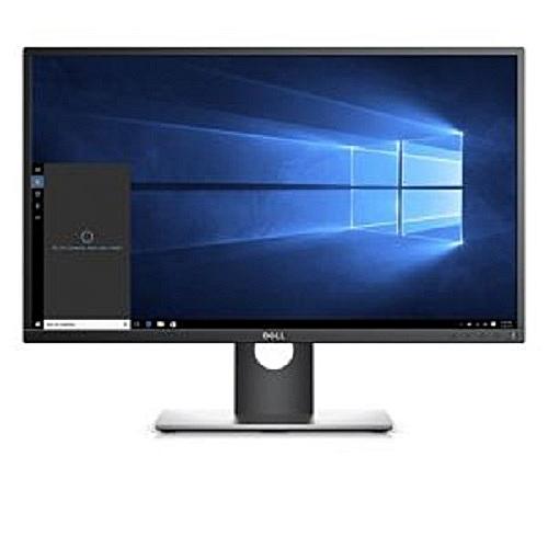 E2318HX 23-inch Monitor