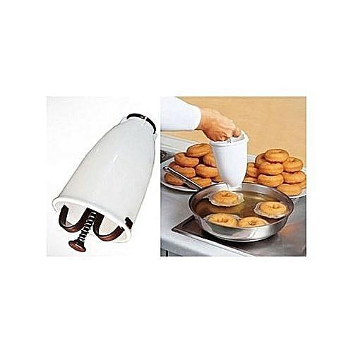 Doughnut Maker- Doughnut Batter Dispenser