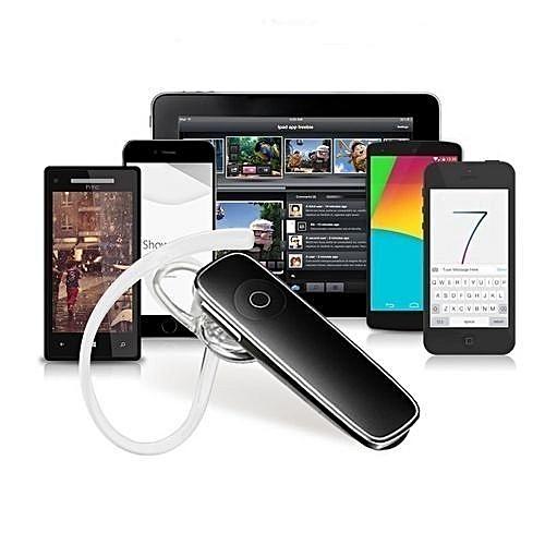 Hook Style Wireless Bluetooth Headphones Hands-free Earphone