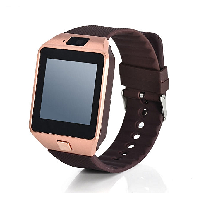 08581f797e121f Android Smart Wrist Watch Phone Watch For Android Phones And IOS (SIM Card,  Memory
