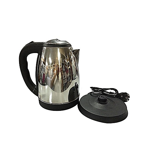 2.2 Ltr Chrome Kettle ,,