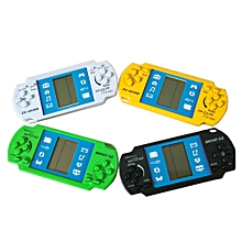 Electronic Tetris Brick Game Handheld Machine LCD Kids Educational Toys Random for sale  Nigeria