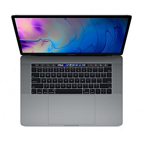 "Macbook Pro, 15.4"" Mid 2018, Corei9 16GB, 1TB SSD / SPACEGREY/Z0V1ALL/A"
