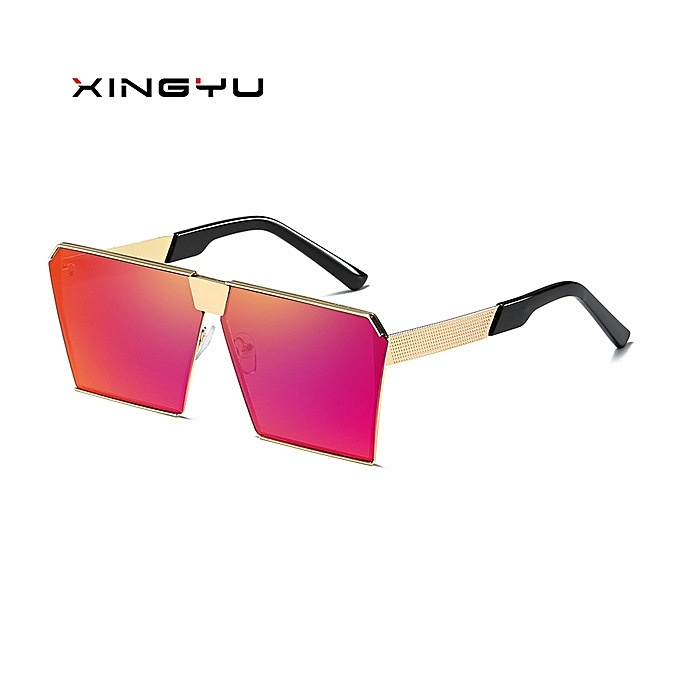 f33efc7aeb Elegant Trend Sunglasses Women Fashion Glasses Square Sunglasses-multi12