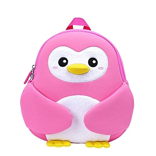 391cbcd05a0e Generic Kids Toddler Backpacks 3D Cute Cartoon Pre School Bags ...