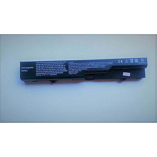 Laptop Battery For Hp 620 625 4320s 4321s 4325s ProBook 4326s 4420s 4421s 4425s ProBook 4520s 4525s.