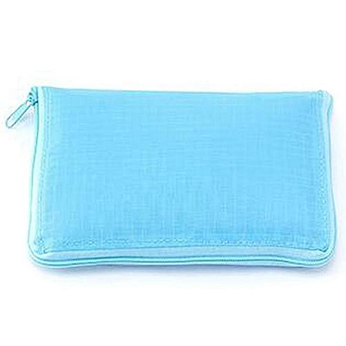 Large Capacity Environtal Reusable Folding With Tote Handbag Oxford Cloth Bags Shopping Bag