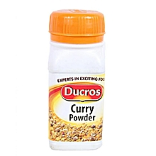 Curry Seasoning Powder