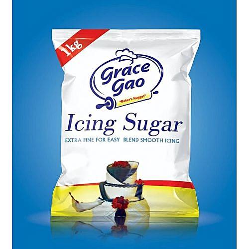 Icing Sugar 1Kg X 20pcs (1carton)