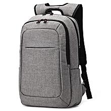 Tigernu T - B3090 Wear-resistant Polyester USB Port 21L Leisure Backpack Laptop Bag