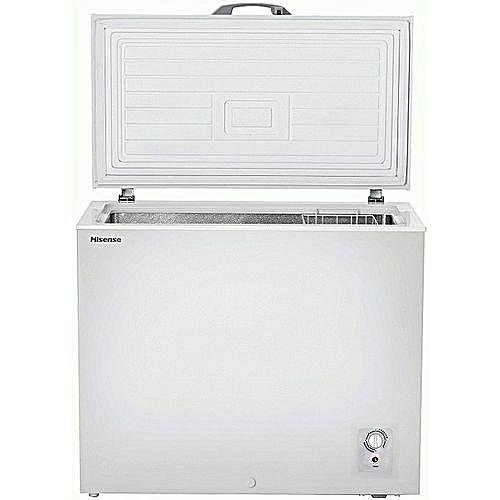 Deep Freezer Hisense - Pilihan Online Terbaik