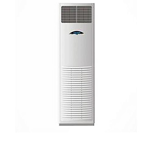 3HP Floor Standing Air Conditioner MFM-24CR - White