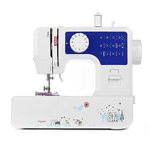 ? Professional Elec Sewing Machine Quilting Multi-Function Heavy Duty Household
