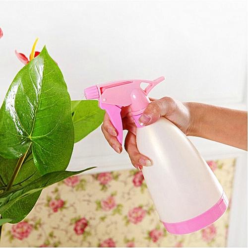 Multifunctional Household Hand Pressure Plant Water The Flower Spray Bottle