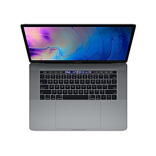 "Macbook Pro 15.4""- 2.9GHZ - 2TB SSD - 16GB Ram - Core I9 - Model 2018 Touch Bar (Z0V000086)"