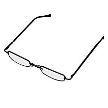 636883bf1d Lightweight Portable Metal Frame Resin Lenses Elderly Presbyopic Eye Glasses  Black