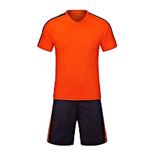 Men Soccer Football Jersey Training Jersey Suit.33-671 77937932531d