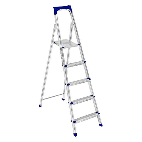 5 Step Anti-Skid Ladder