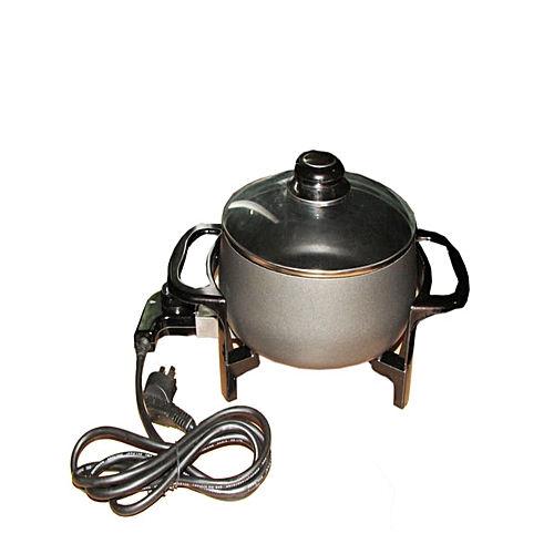 2.5L Electric Cooking Pot-1000W