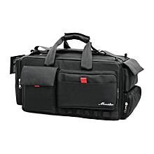 NEW PROFESSIONAL Video Functional Camera Bag Backpack For Nikon Sony Panasonic Leica Samsung Canon JVC Case  MSDD(#MEDIUM) for sale  Nigeria