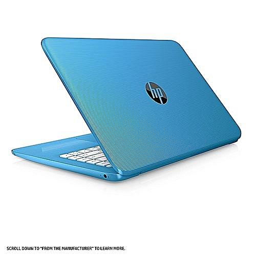 Stream 11-INTEL CELERON,32GBSD,2GB,WEBCAM,BLUETOOTH,WIRELESS LAN11-Inch Laptop,WINDOW 10 .PURPLE ,8GB FLASH DRIVE