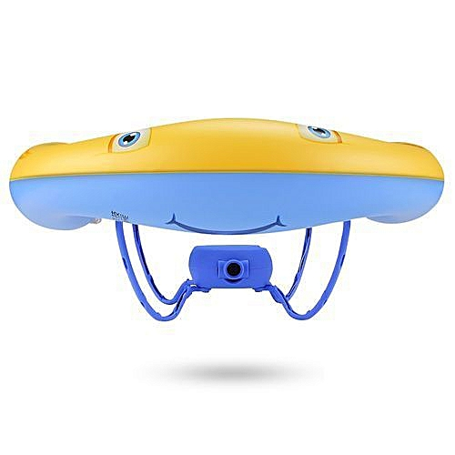 Airbag RC Camera Drone