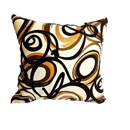 Throw Pillow - Leather