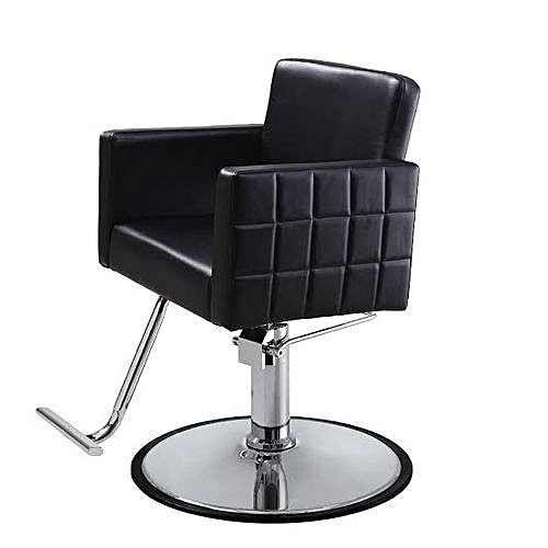 Salon Chair Pure Leather