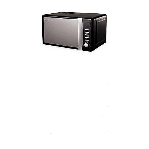 17 Litre Digital Microwave