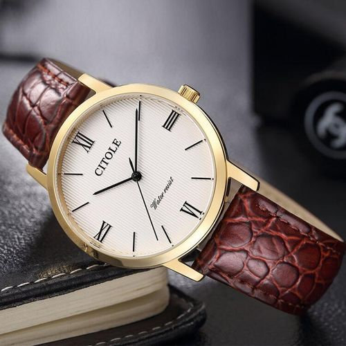 ... Louis Will Bontek Electronic CITOLE Watch Strap Couples Table A Korean Student& 039 s