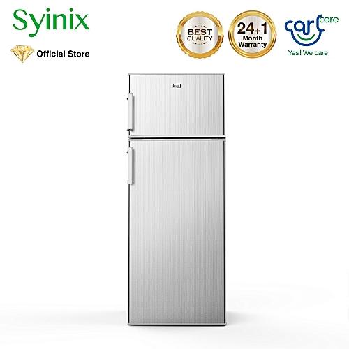 212 Litres Double Door Refrigerator FD275BF01