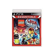LEGO Movie: The Videogame - PS3 for sale  Nigeria