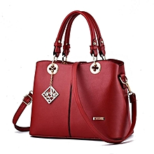 4161a8f500a1 Women's Handbags Leather Shoulder Cross Body Stylish Messenger Bags