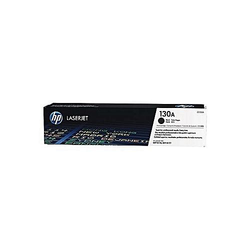 130A Black LaserJet Toner Cartridge (CF350A)