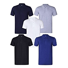 e5af4fe4641 Men's Polo Shirts - Buy Men's Polos online | Jumia Nigeria