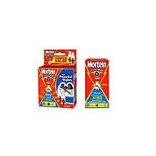 raid liquid electric mosquito killer instructions
