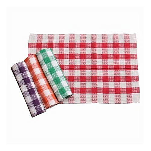 12 Set Kitchen Towel