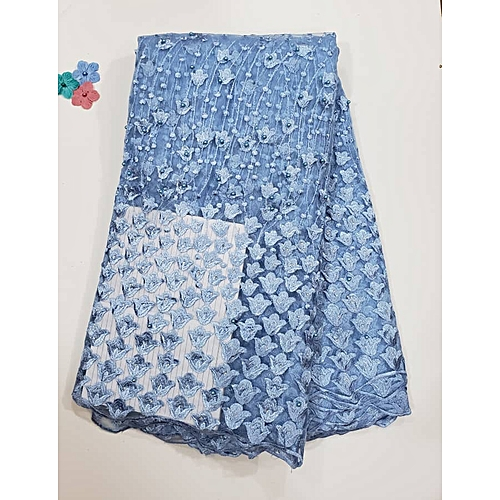 Fashionable Lace Material