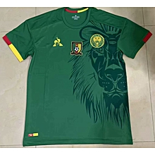 5eecd9ef3f3 2nd Away Shirt For Cameroon's 2019 Africa Cup Of Nations