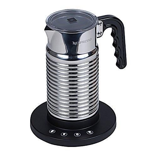 Milk Frother - Aeroccino 4 Nespresso