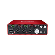 2nd Generation Sunny Recording Sound Card Solo Usb 2.0 Audio Interface