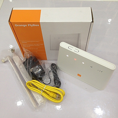 4G LTE Orange FlyBox CPE Router B310s-927 For All Networks