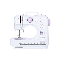 Used, Decdeal Multifunctional Electric Household Sewing Machine for sale  Nigeria