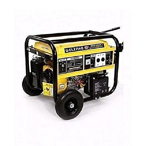 4.5KVA Key Start Generator SV7500E2