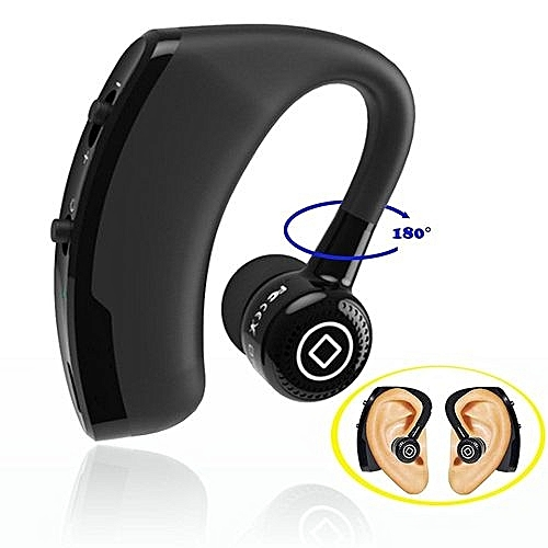 6c80ed6ba4c Generic Bluetooth Headset Wireless Bluetooth 4.0 Headphone V9 Stereo  Earphone Earbuds With Mic Handsfree Earpiece